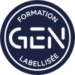 label GEN